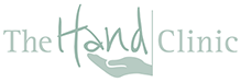 The Hand Clinic Logo