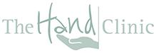The Hand Clinic Logo